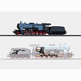 Marklin 37059 Steam Locomotive Class K