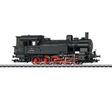 Marklin 37178 Tank Steam Locomotive BR 694