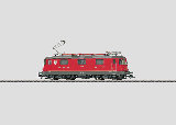 Marklin 37356 Electric Locomotive Serie Re 4-4II SBB