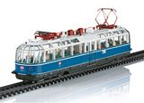 Marklin 37584 Class 491 Powered Observation Rail Car