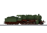 Marklin 37586 Class G 12 Steam Freight Locomotive