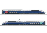 Marklin 37793 TGV Euroduplex High Speed Train Ep VI