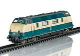 Marklin 37807 Digital DB Class V 200 0 Diesel Locomotive Era IV