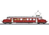 Marklin 37868 Electric Express Powered Rail Car
