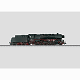 Marklin 37895 Steam Locomotive with a Tender