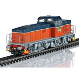 Marklin 37945 Class T44 Heavy Diesel Locomotive
