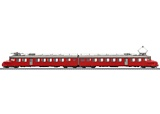 Marklin 39260 Class RAe 4/8 Double Powered Rail Car Churchill SBB VI