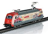 Marklin 39378 Class 101 Electric Locomotive