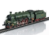 Marklin 39436 Class S 3-6 Steam Locomotive