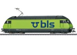 Marklin 39462 Electric Loco Re 465 BLS Ep VI