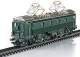 Marklin 39511 Electric Loco Serie Be 4/6 Grun SBB III