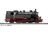 Marklin 39753 Dgtl DB cl 75.4 General Purpose Steam Tank Locomotive