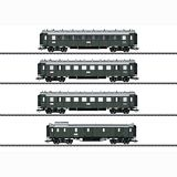 Marklin 41354 Palatine Railroad Express Train Passenger Car Set
