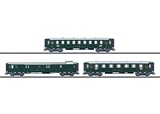 Marklin 42386 Three Passenger Cars