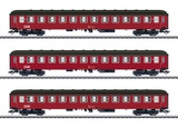 Marklin 42694 Passenger Car Set