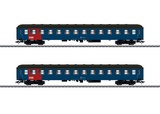Marklin 42695 Passenger Car Set