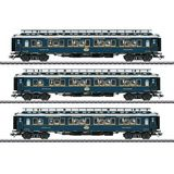 Marklin 42791 Express Train Set 2 Simplon-Orient-Express