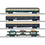 Marklin 42999 Auto Train Car Set