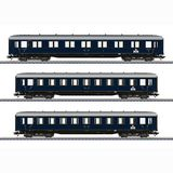 Marklin 43224 Express Train Set for BR 05