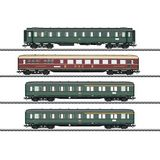 Marklin 43279 Express Train Passenger Car Set