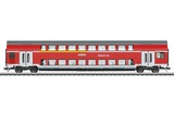 Marklin 43567 Bi Level Car 1st/2nd Class DB Ep VI