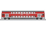 Marklin 43568 Bi Level Car 2nd Class DB Ep VI