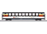 Marklin 43652 Panorama Car Apm SBB Ep VI