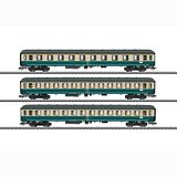 Marklin 43867 Express Train Passenger Car Set