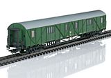 Marklin 43992 Type MDyge 986 Auxiliary Baggage Car with Sound