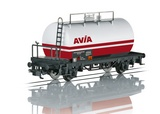 Marklin 44404 Marklin Start up Petroleum Oil Tank Car AVIA