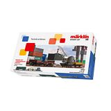 Marklin 44452 Container Loading Car Set