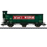 Marklin 46164 Beer Refrigerator Car