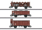 Marklin 46394 Freight Car Set