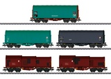 Marklin 46875 Freight Car Set