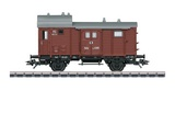 Marklin 46985 Freight Train Baggage Car