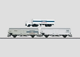 Marklin 47322 Freight Car Set