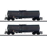 Marklin 47567 Tank Car Set