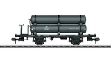 Marklin 58060 Maintenance Tank Car with Gas Tanks