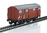 Marklin 58269 Track Cleaning Freight Car