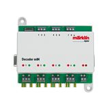 Marklin 60841 M84 Decoder