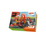 Marklin 72219 Märklin my world – Fire Station with Light and Sound Function