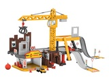 Marklin 72222 My World Construction Site Station