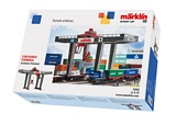 Marklin 72452 Start Up a Container Terminal