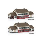 Marklin 72793 Himmelreich Station Building Kit