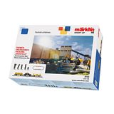 Marklin 78184 Construction Site Theme Extension Set