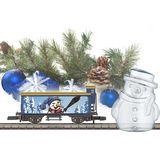 Marklin 80617 Z Christmas Car for 2007 G 10 P