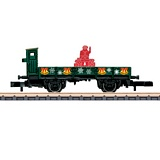 Marklin 80630 Z Gauge Christmas Car for 2020