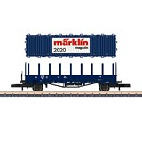 Marklin 80830 Marklin Magazin Z Gauge Annual Car for 2020