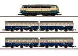 Marklin 81306 Deutsche Weinstrasse / German Wine Road Train Set Deutsche Weinstrasse EP IV
