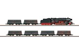 Marklin 81371 BR 44 DB Heavy Freight Train Set
